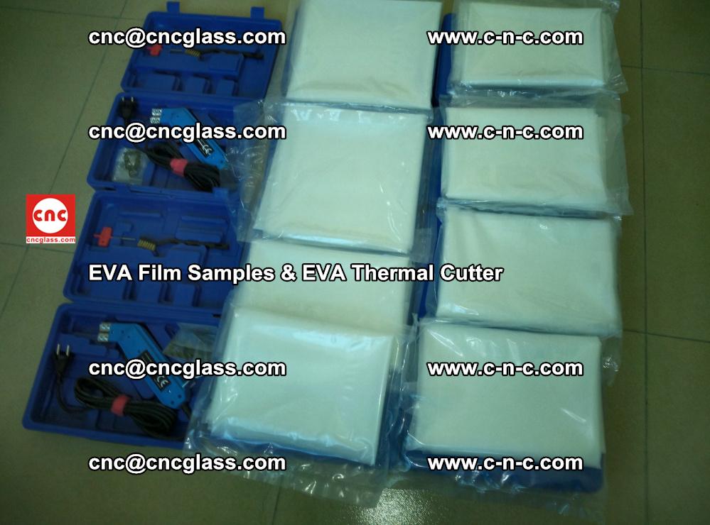 EVA Thermal Cutter and EVAFORCE SUPER PLUS EVA FILM samples (22)
