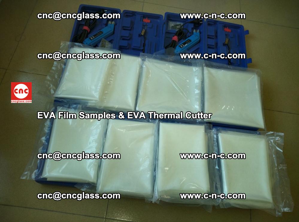 EVA Thermal Cutter and EVAFORCE SUPER PLUS EVA FILM samples (43)