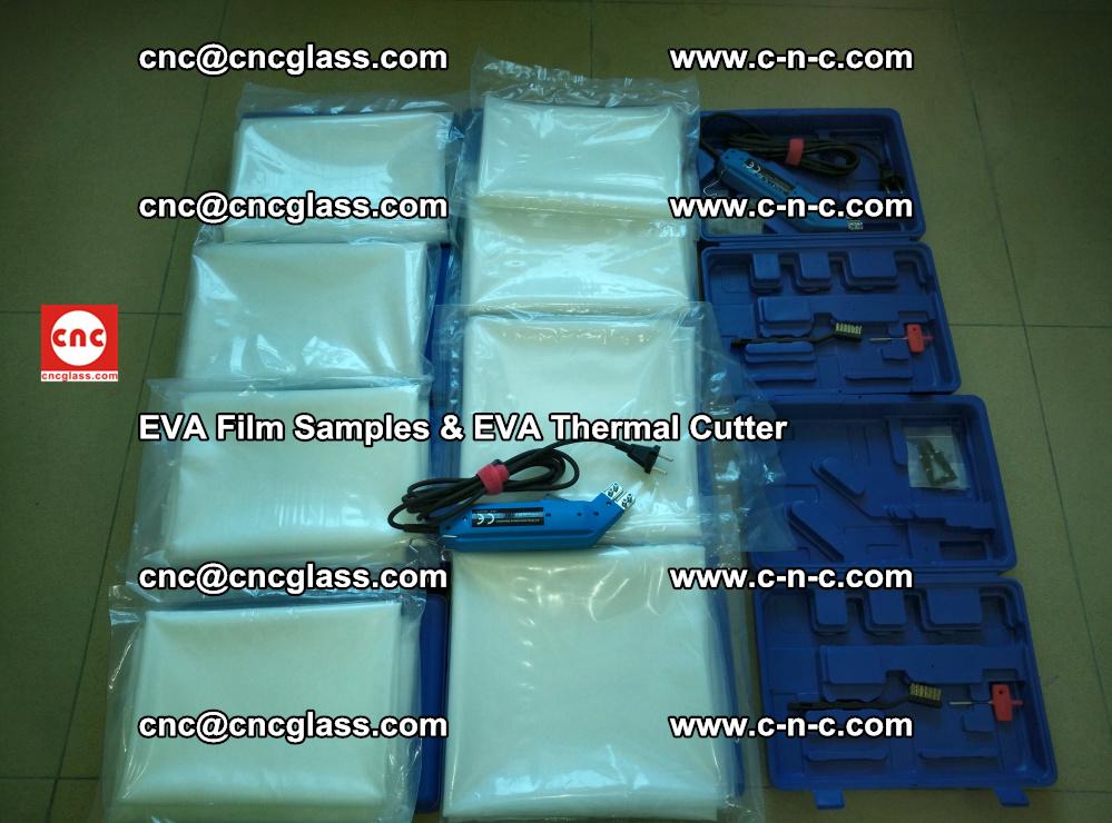 EVA Thermal Cutter and EVAFORCE SUPER PLUS EVA FILM samples (47)