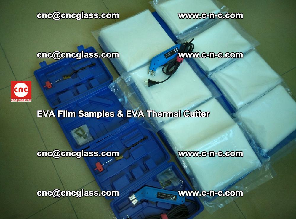 EVA Thermal Cutter and EVAFORCE SUPER PLUS EVA FILM samples (52)