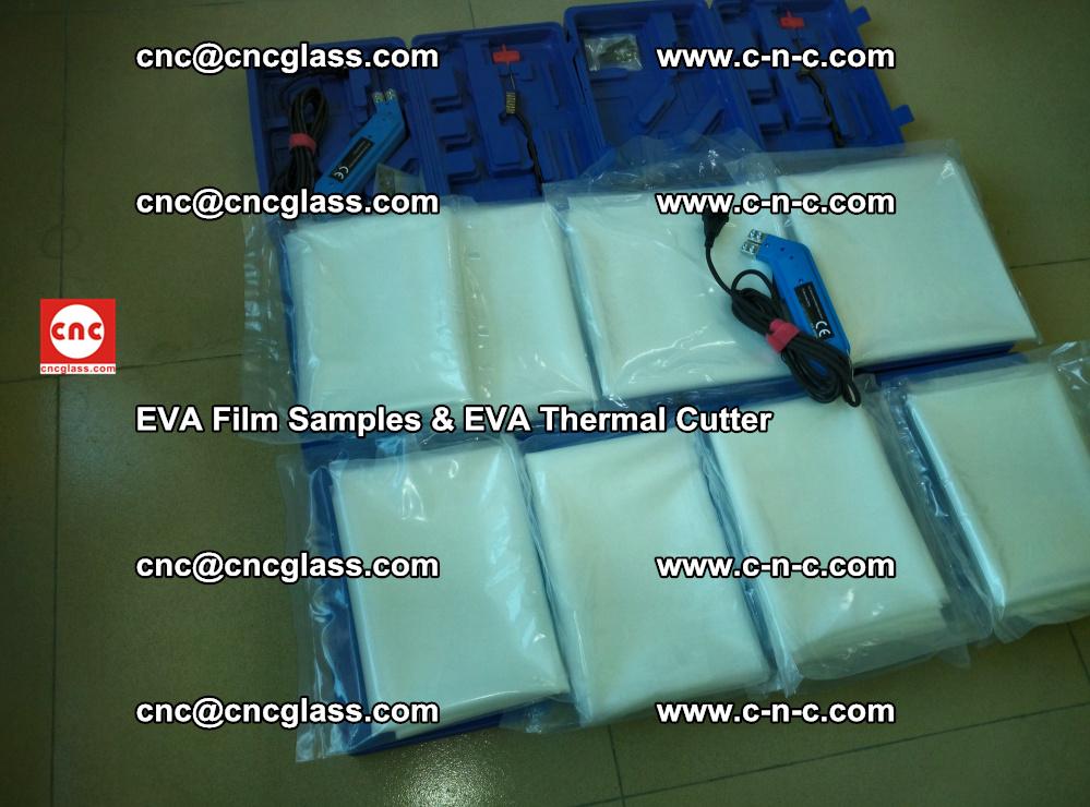 EVA Thermal Cutter and EVAFORCE SUPER PLUS EVA FILM samples (55)