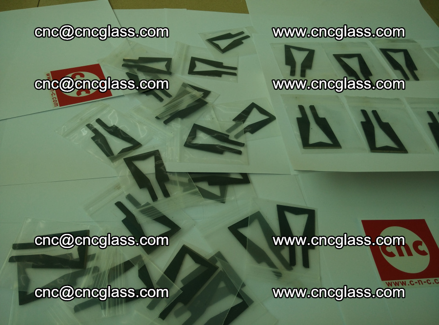 Blades for Thermal cutter trimming laminated glass edges overflowed remains (SGP INTERLAYER) (6)